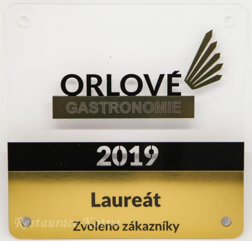 Orlove (1 z 1)